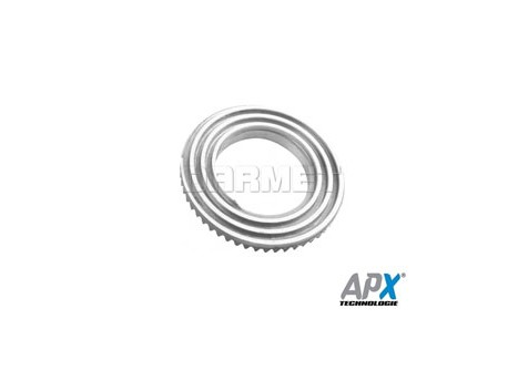 Scroll plate for 160MM Lathe Chucks - APX (ST-160)