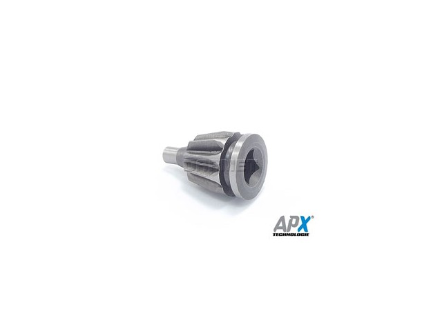 Pinion for 160MM Lathe Chucks - APX (KZ-160)