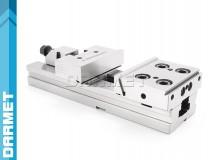 Imadło precyzyjne stalowe 150mm - FPZB150/200 DARMET