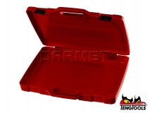 Tool Box TC-3, Plastic, 470 x 320 x 65MM - TENG TOOLS (11464-0105)