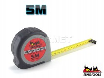 Measuring Tape, Steel - 5M - TENG TOOLS (13192-0209)