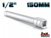 "Extension Bar, 1/2"" Drive - 150MM - TENG TOOLS (7386-0256)"