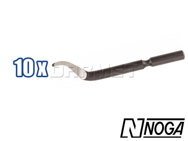 Swivel blades S150, Pack: 10 pcs - NOGA (BK3010)