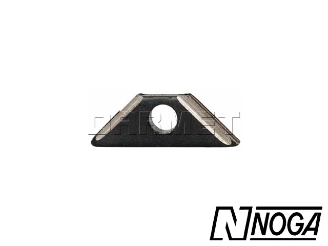 Countersink blade R1, Range: 3 - 5,5MM - NOGA (BR1001)