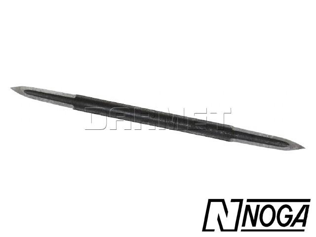 Scraper T80, Blade: 4,2 x 80MM - NOGA (BT8001)