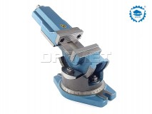 2-Way Angle Machine Vise 100MM - BISON BIAL (6530-100)