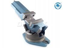 2-Way Angle Machine Vise 125MM - BISON BIAL (6530-125)