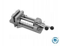 Quick-Acting Machine Vise 80MM - BISON BIAL (6540-80)