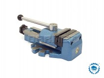 Quick-Acting Drilling Vise 80MM - BISON BIAL (6542-80)