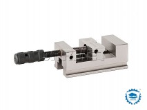 Precision Toolmakers Vertical Prism Vise 100MM - BISON BIAL (6553-100)