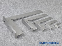 Square with Base 200 x 130MM - INDISEN (6010-2001)