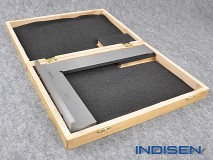 Square with Base 300 x 200MM - INDISEN (6010-3002)