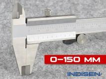 Vernier Caliper 150MM - INDISEN (1114-1500)