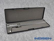 Vernier Caliper 200MM - INDISEN (1114-2000)