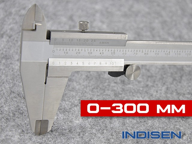 Square with Base 50 x 40MM - INDISEN (6010-5040)