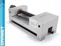 Imadło precyzyjne stalowe szlifierskie 150mm - SPZA150/175 DARMET