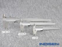Vernier Caliper 300MM - INDISEN (1114-3000)