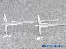 Vernier Depth Gauge 150MM - INDISEN (4122-1500)