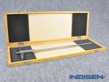 Vernier Depth Gauge 300MM - INDISEN (4122-3000)