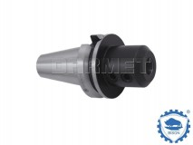 Whistle-Notch Type End Mill Holder BT40 - 32MM - 100MM - BISON BIAL (Type 7629)