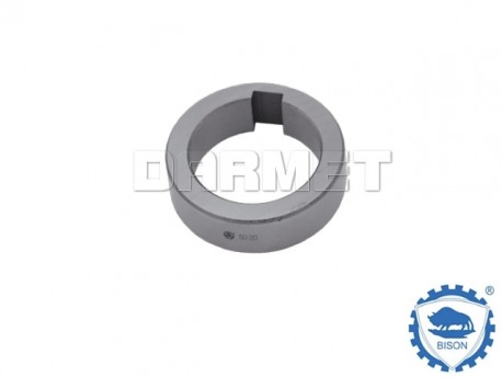 Milling Arbor Spacer 40MM x 55MM x 6MM - BISON BIAL (Type 7285)