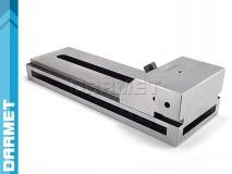 Imadło precyzyjne stalowe bezwrzecionowe 150mm - SPZB150/250 DARMET
