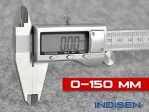 Electronic Caliper 150MM - INDISEN (1210-1500)
