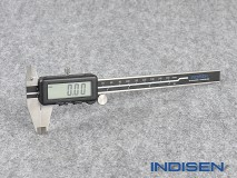 Electronic Caliper with Large Display 150MM - INDISEN (1216-1500)