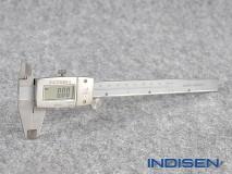 Electronic Caliper IP67 150MM - INDISEN (1267-1500)