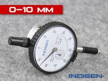 Shockproof & Waterproof Electronic Indicator 10/0,01MM - INDISEN (5412-0100)