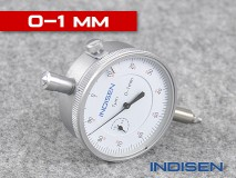 Precision Dial Indicator 1/0,001MM - INDISEN (5421-0100)