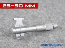 Inside Micrometer 25 - 50MM - INDISEN (3320-2550)