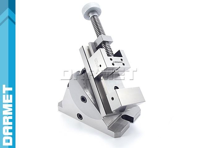 Precision Toolmakers Angle Vise 120MM SPZSU120/155