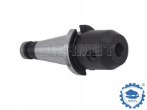 Weldon Type End Mill Holder ISO40 - 8MM - 50MM - BISON BIAL (Type 7620)