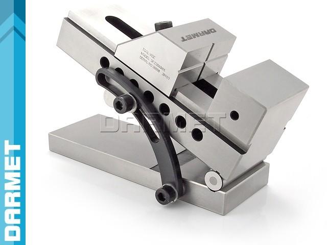 Precision Toolmakers Screwless Sine Vise 80MM SPZSB80/100
