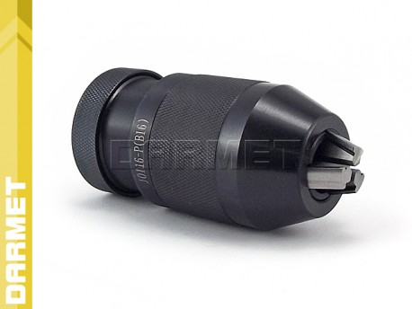 Drill Chuck 3 - 16MM, B16 (J0116P)