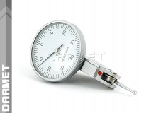 Dial Test Indicator with Dovetail Mount 0,8/0,01MM (560-011)