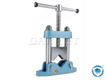 Bench Vise for Pipes 15-50MM - BISON BIAL (1710-50)