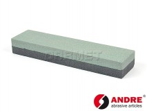 Rectangular Wheatstone, Type 9010Y - 35MM x 20/10MM x 150MM - ANDRE (540032)