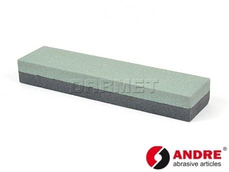 Rectangular Wheatstone, Type 9010Y - 35MM x 20/10MM x 150MM - ANDRE (540032)