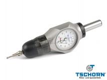 SLIMplus 3D-Taster Sensor, Waterproof, Ø12MM Shank - TSCHORN (00163DI12)