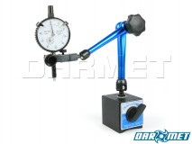 SET: Diatest Indicator + Magnetic Stand (539D-053 / 104)