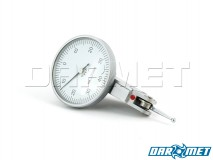 SET: Dial test Indicator + Magnetic Stand (560-011 / 201)