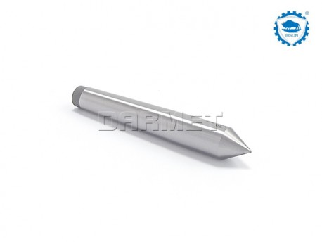 Dead Center wrench flat- Morse 0 - BISON BIAL (Type 8720)
