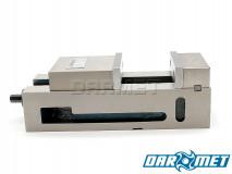 Imadło maszynowe stałe 100mm - FPQ100/100 DARMET