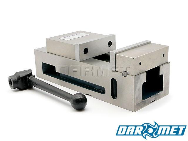 Machine Angle Lock Vise 100MM FPQ100/100