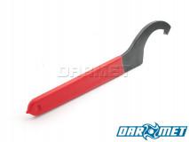 ER50 Collet Nut Hook Wrench (DM-074)