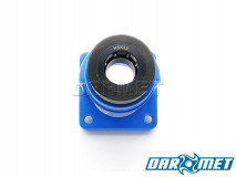 HSK50 Tool Holder Tightening Fixture Locking Stand - DARMET (DM-4168)
