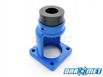 HSK63 Tool Holder Tightening Fixture Locking Stand - DARMET (DM-4168)