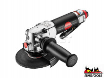 "Pneumatic 5"" Air Angle Grinder - TENG TOOLS (ARAG125)"